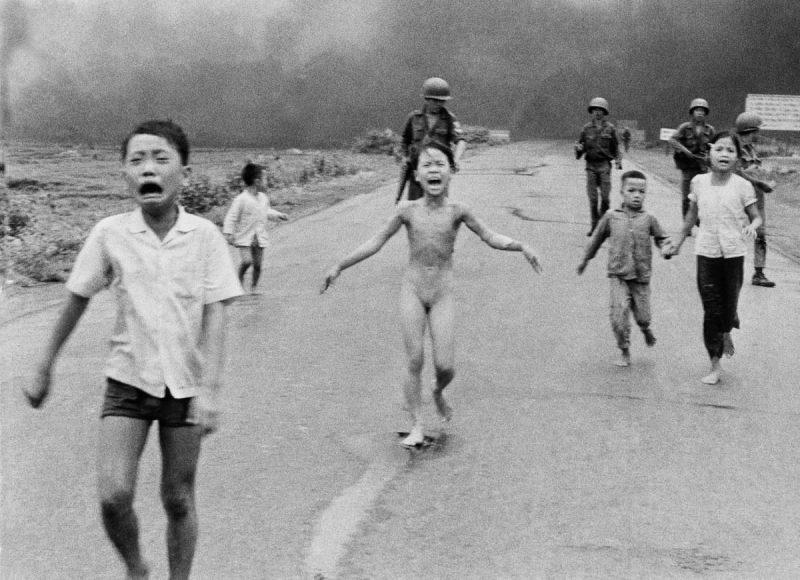 photos qui ont changé le monde