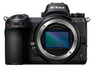 l'hybride Nikon