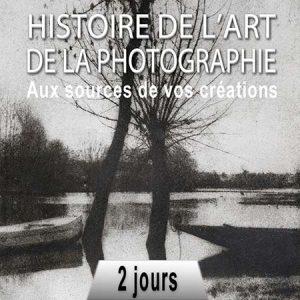 Histoire de l'art de la photographie