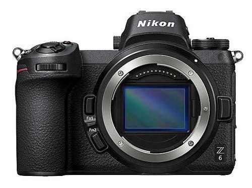 nikon Z6 hybride Nikon polyvalent et réussi