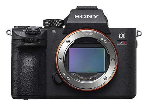 sony A7 III polyvalent