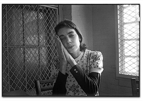 Mary Ellen Mark Mary-Ellen-Mark-Ward-81-1976