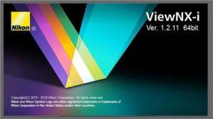 logiciel photo pour débutant - Nikon ViewNx