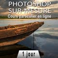 stage privé photoshop en ligne