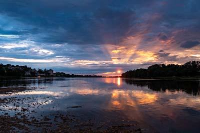 stage photo paysage en Maine et Loire