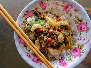 voyage photo au Vietnam du nord cuisine
