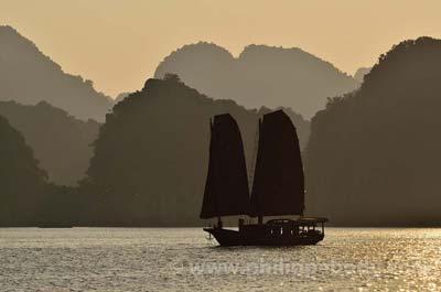 voyage photo au Vietnam du nord