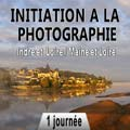 stage photo en Indre et Loire - Initiation photo