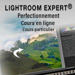 stage Lightroom Perfectionnement