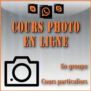 stage photo en ligne