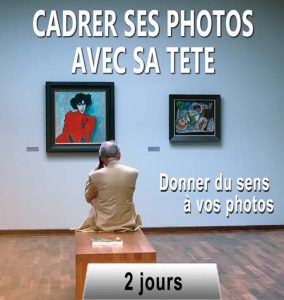 Formations pour Photo Club