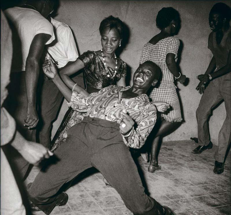 photographe malien - soirée dansante