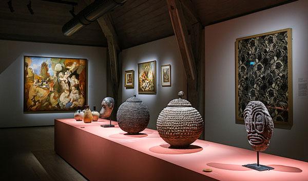 musée art de fontevraud