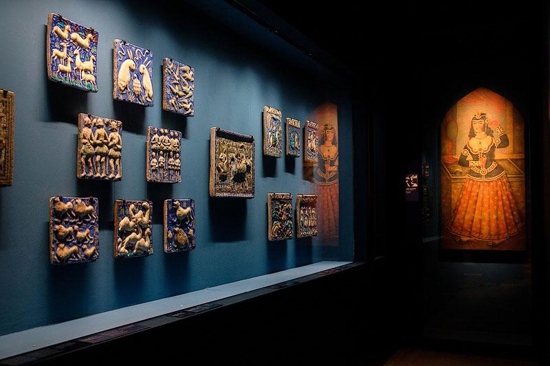 Stage photo Musée en Maine et Loire - fontevraud